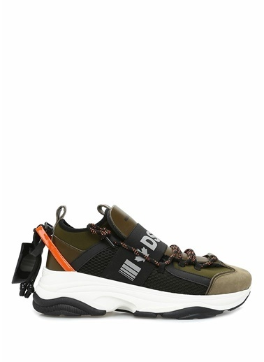 Dsquared2 Sneakers Haki